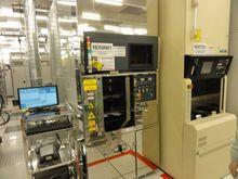 Texas Instruments 200mm VF SiN
