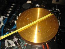 GSI M350 WaferTrim Laser Trim S