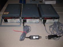 Texas Instruments 3ea Rohde & S