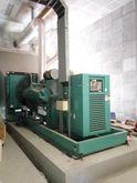 Diesel Generator - CUMMINS ' DF