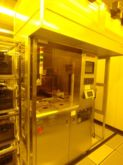 Texas Instruments OXID ETCHER -