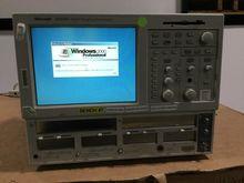 Tektronix model TDS8200 Digital