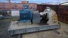 Crude Injuction Pump - 2005 Uni