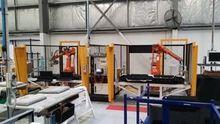 Utility Back Door Panel Robot a