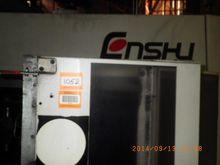 2009 Enshu Ltd MC12LBRAND HELLE