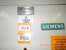 2001 Niles Simmons N20LT CAP Ma