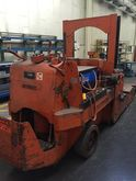 Automatic TLO-10 die truck 2000
