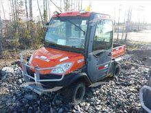 Kubota RTV1000 Utility Vehicle