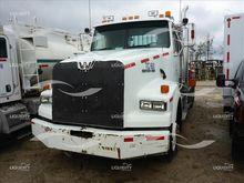 2006 FreightLiner/WesternStar H