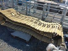 Excavator Track Set fits Komats
