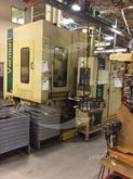 Fellows Mdl FS400-125 CNC HYDRO