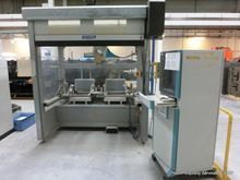 J&P Consulting Robotic cell for