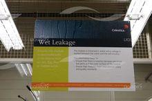 Celestica Custom Wet Leakage Te