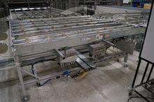 Burkle Angle Transfer Conveyor
