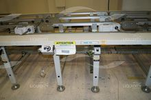 Burkle Toothed Belt Conveyor [M