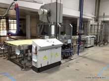 In-Line Glass Washer With Power