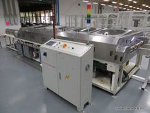 Glass Washer with Wet and Dry O