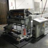 Off Line EVA / Backsheet Cutter