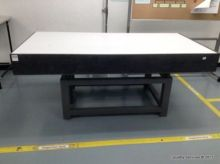 Levelling Table- 2000mm x 1000m