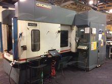 Cincinnati Model HPC-630XT Hori
