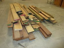 2ea Stacks Dimensional Lumber: