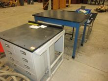 3pcs Laboratory Furniture to in