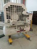 Gardner Denver model WTR45 10 H