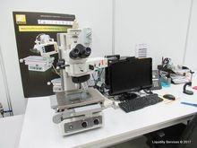 Nikon Measuring Microscope - Ni