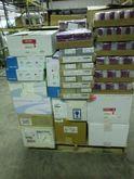 1 Pallet Laboratory Consumables