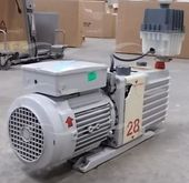 Edwards E2M28 Vacuum Pump GOBME