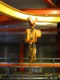 U Shaped Gantry Crane and Hoist