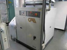 Bottarini KS96 Packaged Compres