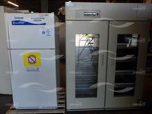 2 Ea Laboratory Refrigerators 3
