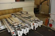 SCM 'ERGON TVN' CNC Machining C