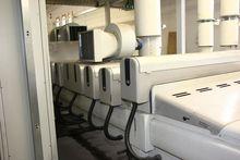 CEFLA 'TRC-6000-CT' UV Drying T