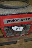 POLAR 'S-17' Air Blower  HKT--A