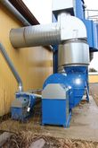 JKF Industri Dust Extraction Sy