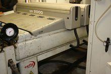 CEFLA 'UV 2000 M2 TTV 2500' Dry