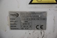 CEFLA 'UV 2000 M3 UV 2000 12 CR