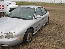 1997 Ford Taurus Passenger Car
