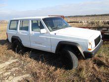 1996 Jeep Cherokee 30005082