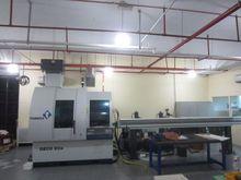 Metal Working Equipment RAN-KN6