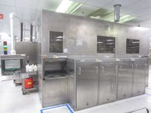 Cleaning System - Infinity Prec