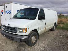 1998 Ford E250 Van 5 F42831