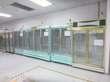 Glass Door Chiller (for chemica