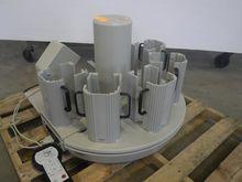 Robotic Plate Stacker 3341687