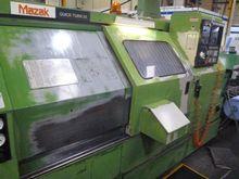Mazak 'Quick Turn 25' CNC Lathe