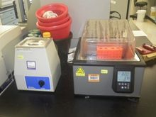 2ea Lab Equipment to Include: 1