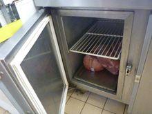 Sadia 2 door Meat Refrigerator