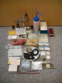 Various Microscope Accessories